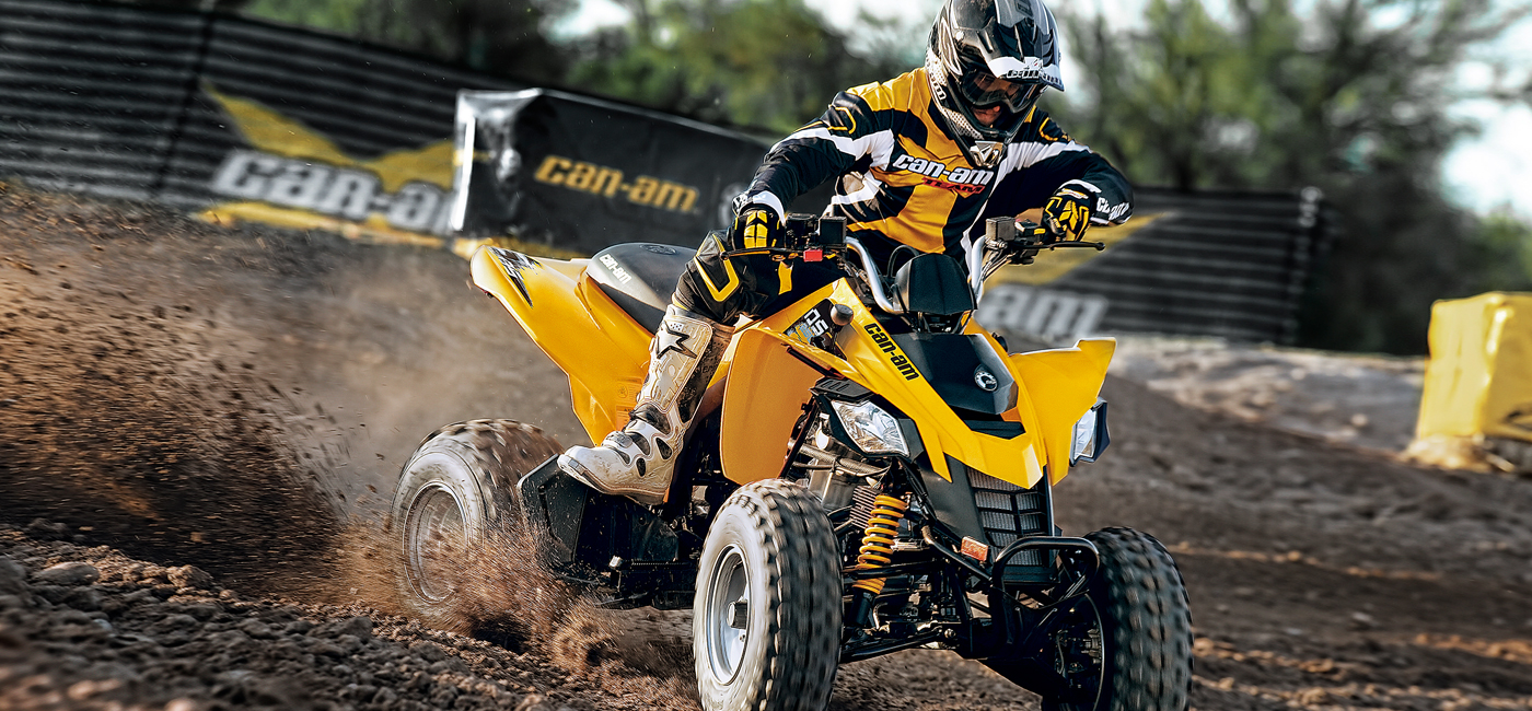 ATV, quadriciclo, can-am, ds, 250