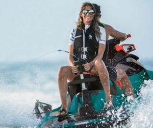 SeaDoo Wake 155 2018 GP Powersports