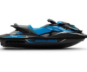 SeaDoo GTR 230