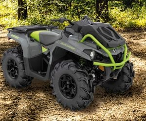 Can-Am Outlander XMR 570 2020