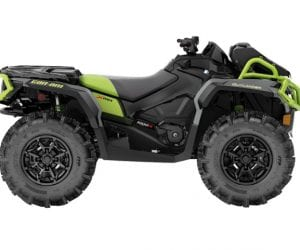 Can-Am Outlander XMR 1000 2020