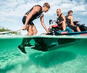 SeaDoo Wake 230 2018 GP Powersports