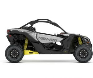 can-am, canam, maverick, maverick x3, maverick turbo, maverick x3 turbo, maverick x3, side-by-side, SSV, UTV, 2018