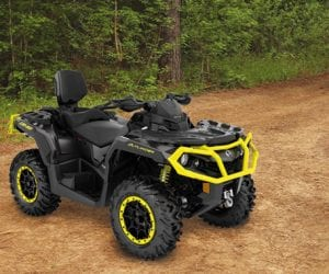Can-Am Max XTP 1000 2020