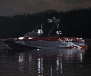 Malibu Axis A22