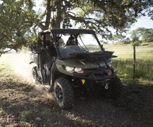 Can-Am Defender HD8 DPS 2020