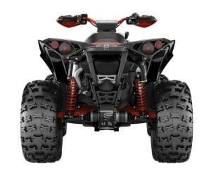Can-Am Renegade X Xc 2020