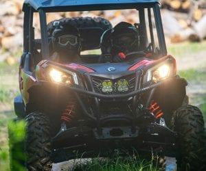 Can-Am Maverick Sport Max DPS 2020